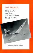 The C.I.A. and the U-2 Program