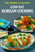 Low Fat Korean Cooking