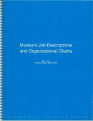 Museum Job Descriptions and Organizational Charts