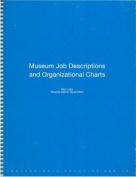Museum Job Descriptions and Organizational Charts