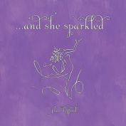 And She Sparkled