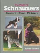 The World of Schnauzers