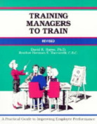 Training Managers to Train