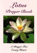 Lotus Prayer Book