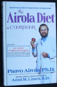 Airola Diet Cook Book