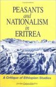 Peasants and Nationalism in Eritrea