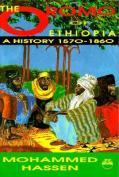 The Oromo of Ethiopia