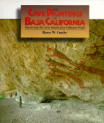 Cave Paintings of Baja California