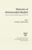 Memoirs of Abdolmadjid Madjidi, 1973-1977