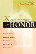 Hermeneutics and Honor