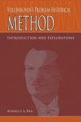 Vollenhoven's Problem-Historical Method