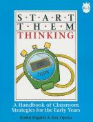 Start Them Thinking