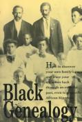 The Black Genealogy
