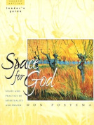 Space for God Leader's Guide