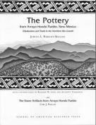 The Pottery from Arroyo Hondo Pueblo