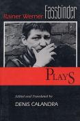 Plays (PAJ books)
