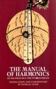 The Manual of Harmonics