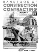 Handbook of Construction Contracting Vol 1