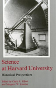 Science at Harvard University