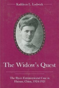 The Widow's Quest