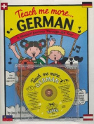 Teach Me More... German
