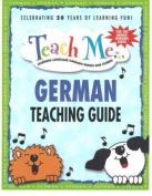 Teach Me German Teaching Guide