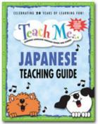 Teach Me... Japanese