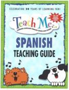 Teach Me Spanish Teaching Guide