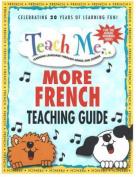 Teach Me More French Teaching Guide