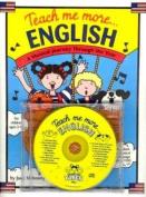 Teach Me More... English/ESL
