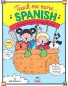Teach Me More... Spanish CD