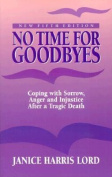 No Time for Goodbyes
