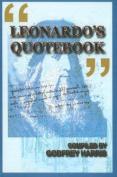 Leonardo's Quotebook