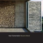 Han Tumertekin: Recent Work