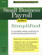 Small Business Payroll System Simplified