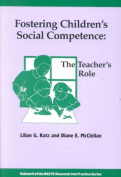 Fostering Children's Social Competence