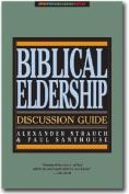 Biblical Eldership Discussion Guide