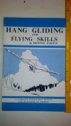 Hang Gliding Flying Skills