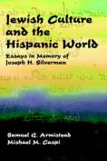Jewish Culture and the Hispanic World