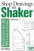 Shop Drawings of Shaker