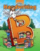 Reason for Handwriting Gr 2 Manuscript B