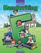 Reason for Handwriting Gr 5 Cursive E