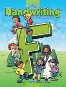 Reason for Handwriting Cursive F Grade 6