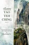 The Esoteric Tao Teh Ching