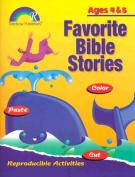 Favorite Bible Stories