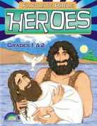 Favorite Bible Heroes