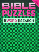 Word Search: Bible Puzzles