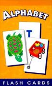 Flash Cards - Alphabet
