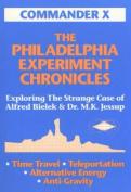 The Philadelphia Experiment Chronicles