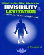 Invisibility and Levitation